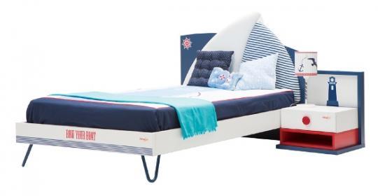 Кровать Nautica NT-1100/NT-1102