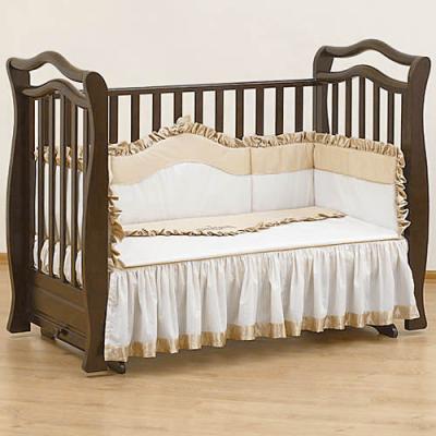 Кроватка Magico -7