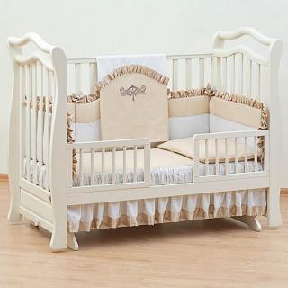 Кроватка Magico
