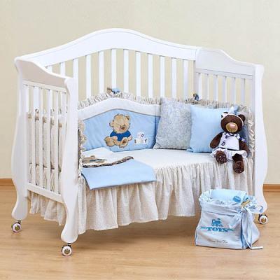 Кроватка Belcanto -4