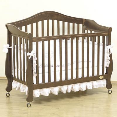 Кроватка Belcanto -8