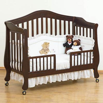 Кроватка Belcanto -7