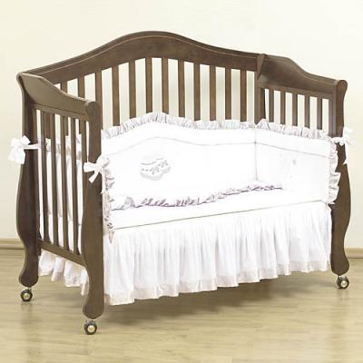 Кроватка Belcanto -9