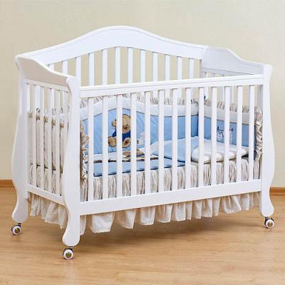 Кроватка Belcanto -3