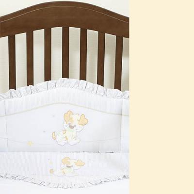 Постельный сет PUPPY 4 предмета (для кроватей 120*60)-2