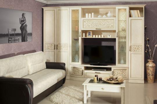 Мебель для гостиной Александрия