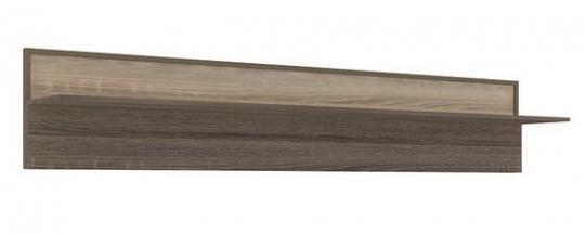 Полка Бруна ЛД 629.080