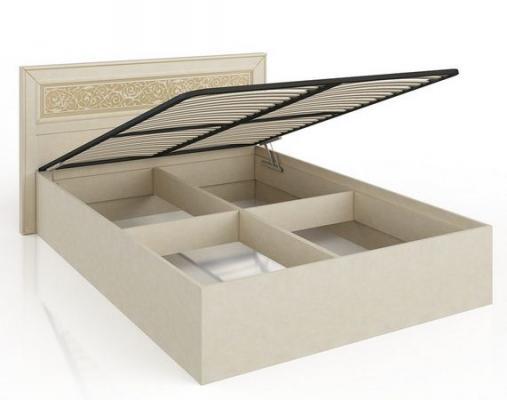 Кровать с подъемным механизмом Александрия 625.030/625.190