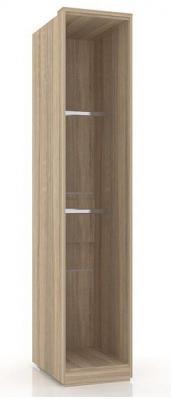 Корпус шкаф одностворчатый Бруна 631.130