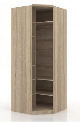 Корпус шкаф угловой 45 Бруна 631.190