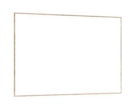 Панель с зеркалом Бруна 631.110