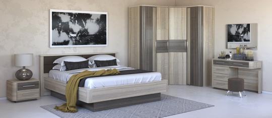 Мебель для спальни Бруна-3