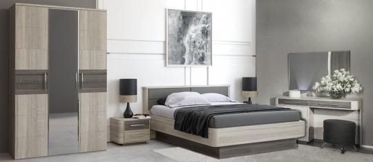 Мебель для спальни Бруна-4