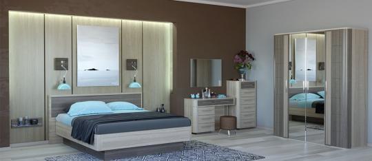 Мебель для спальни Бруна-5