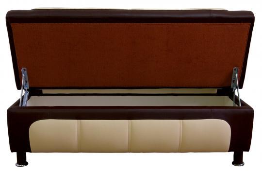 Кухонный диван Сенатор с ящиком-7