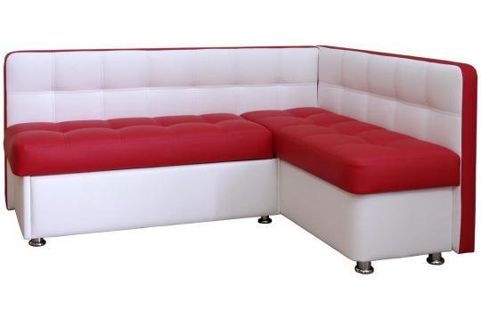 Угловой кухонный диван Токио со спальным местом дельфин-2