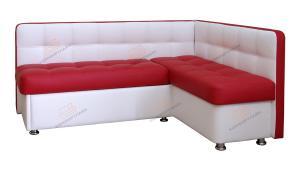 Угловой кухонный диван Токио со спальным местом