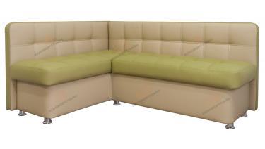 Кухонный угловой диван Токио с ящиками