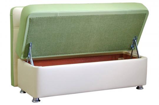 Кухонный диван Токио с ящиком-6