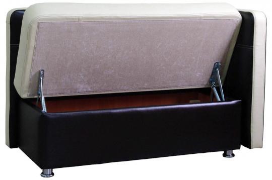 Кухонный диван Токио с ящиком-4