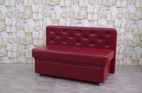 Кухонный диван Престиж с ящиком