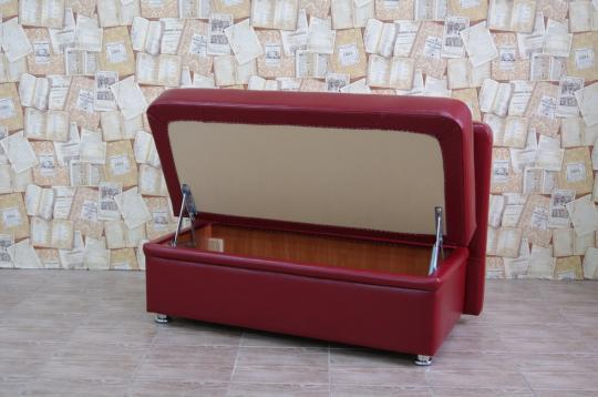 Кухонный диван Престиж с ящиком-2
