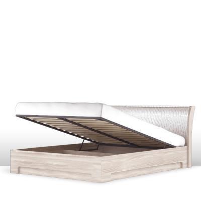 кровать-3 с подъемным ортопедическим основанием (1400-СП.043.405;1600-СП.043.403)