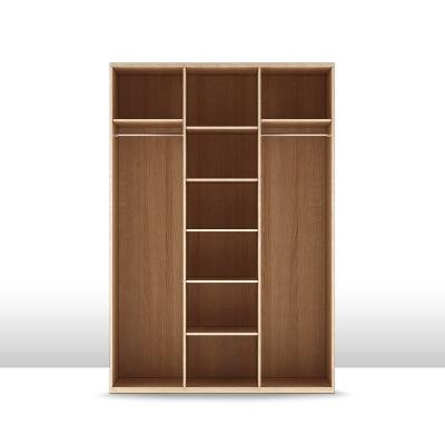 шкаф 3-х дверный (корпус) СП.017.403
