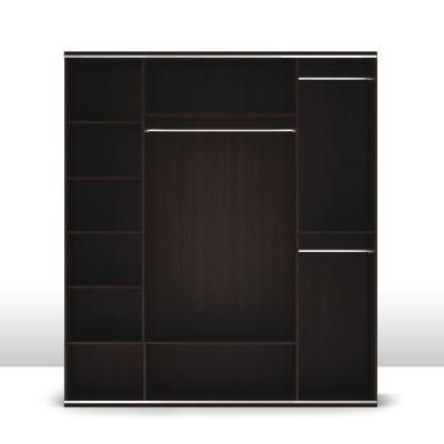 шкаф 4-х дверный (корпус) СП.014.404