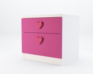 Прикроватный столик Виолетта