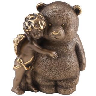 Лучшие друзья (скульптура)