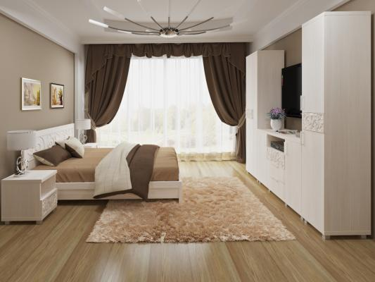 Спальня Ирис -2