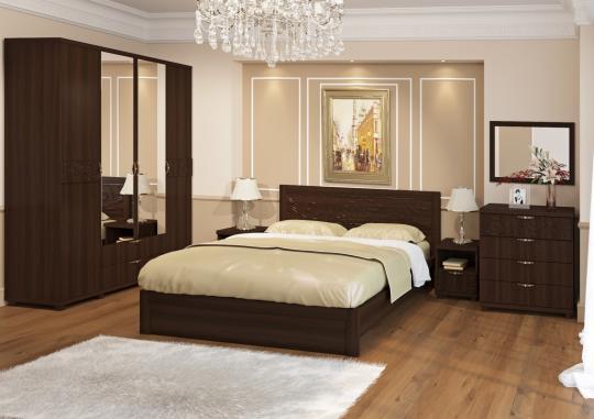 Спальня Ирис