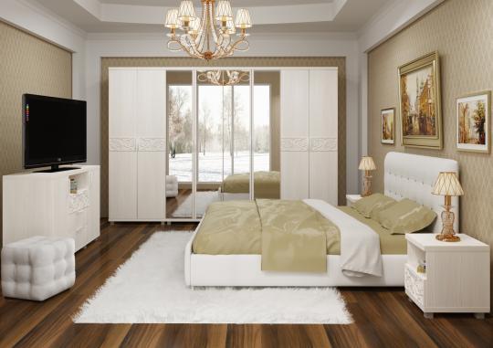 Спальня Ирис -4