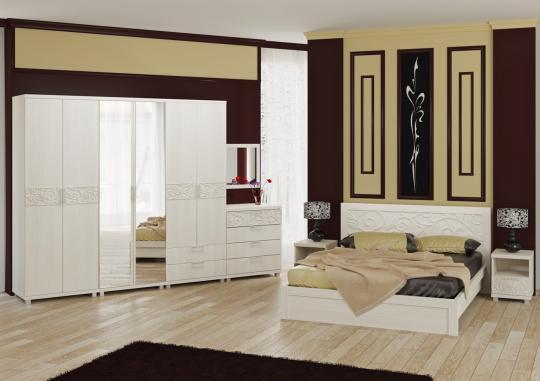 Спальня Ирис -5