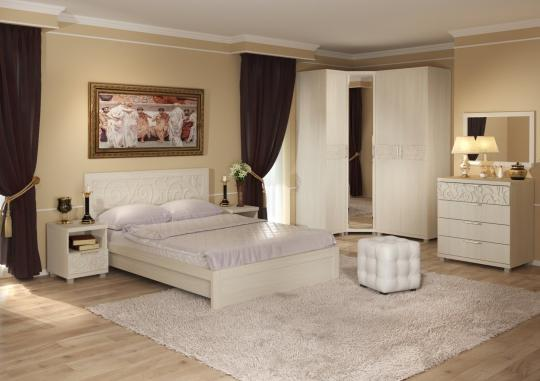 Спальня Ирис -6