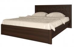 Кровать 1 Ирис без основания, без матраса
