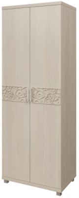 Шкаф для одежды 2-х дверный 11 Ирис