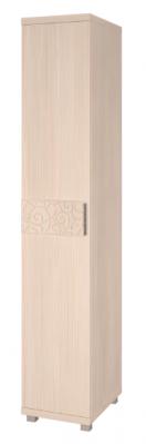 Шкаф-пенал для белья 24 Ирис-1