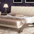 Кровать 1600х2000мм  Эстер с основанием, без матраса
