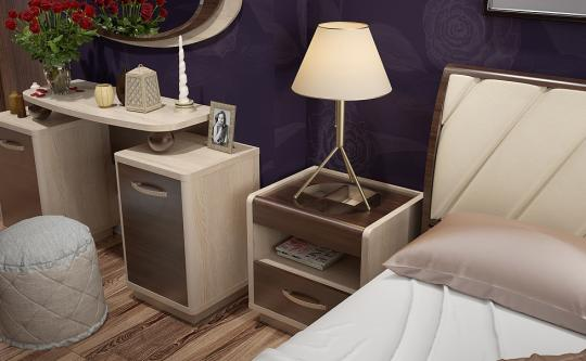 Спальный гарнитур Эстер-1
