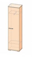 Шкаф для одежды  Коко левый/правый