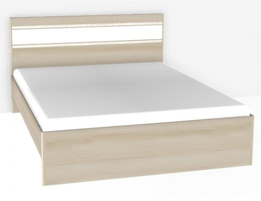 Кровать Н19 Ника  (без основания)