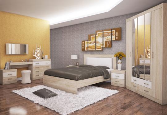 Мебель для спальни Ника-1