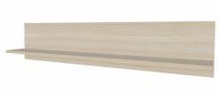 Полка Н28 (1200 мм.)/Н29 (1800 мм.) Ника