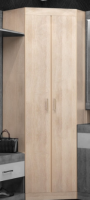 Шкаф угловой без зеркала Н5 Ника