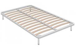 Основание кровати 1600х2000 мм.