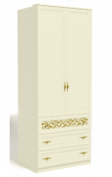 Шкаф для одежды Л2 Ливадия
