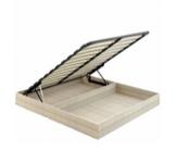 Ящик бельевой с подъемным механизмом к кровати Л8 (БИЗ 16а) Ливадия