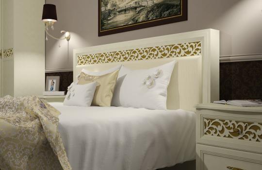Мебель для спальни Ливадия-1